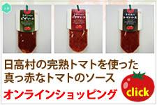 真っ赤なトマトのソースオンラインショッピング